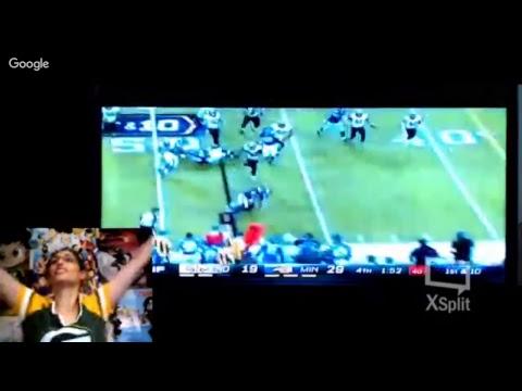 SOTOSPORTS ZONE @NFL #MNF WEEK 1 #NOvsMIN