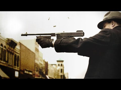 Top 10 Movie Tommy Gun Massacre |