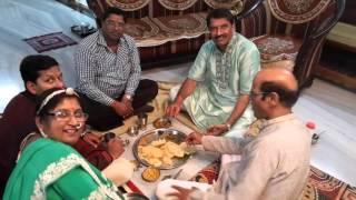 Niranjan Sarda Add Mix Kutamb