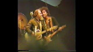 Bob Dylan, Van Morrison, It's All Over Now Baby Blue, Dublin 1984