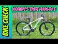2020 Trek Marlin 5 Women's Bike Review | Best Entry Level Women's MTB?