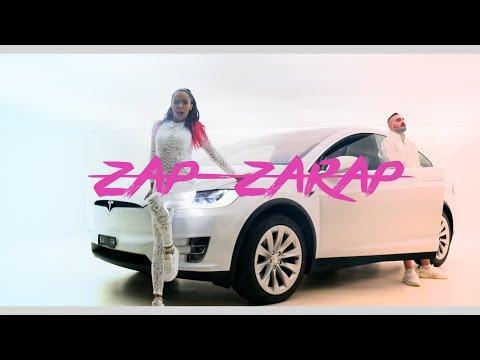 ZH ❌ AMAZHONE - ZAP-ZARAP (OFFICIAL VIDEO)