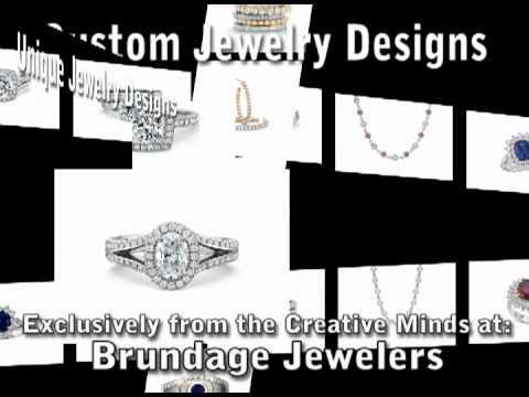 Brundage Jewelers Unique Jewelry Louisville Kentucky