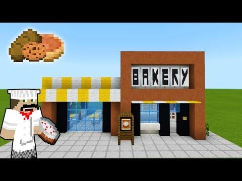"minecraft-tutorial:-how-to-make-a-modern-bakery-""2019-city-tutorial"""