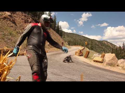 Devils Peak Downhill 2017 TrackFooty QuickEdit