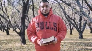"NEW Christian Rap - Bryann T - ""God's Word"" Music Video(@ChristianRapz)"