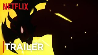 Watch Devilman: Crybaby Anime Trailer/PV Online