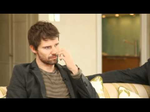 Take That - MSN exclusive interview Part 2/4