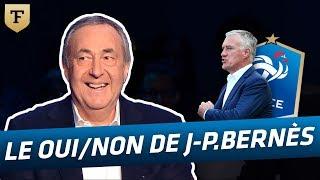 Le Oui/Non avec Jean-Pierre Bernès (agent)