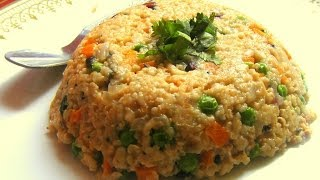 oats upma in tamil - Quick and healthy weight loss recipe