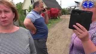 Деревенская История. Ужасы Поселка Рассвет.