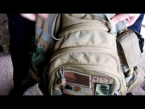 condor-sling-pack