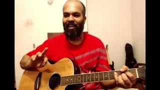 awasara natha/ man ithaliye - rhythm lesson