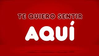 J Balvin - Rojo (Official Singalong Video)