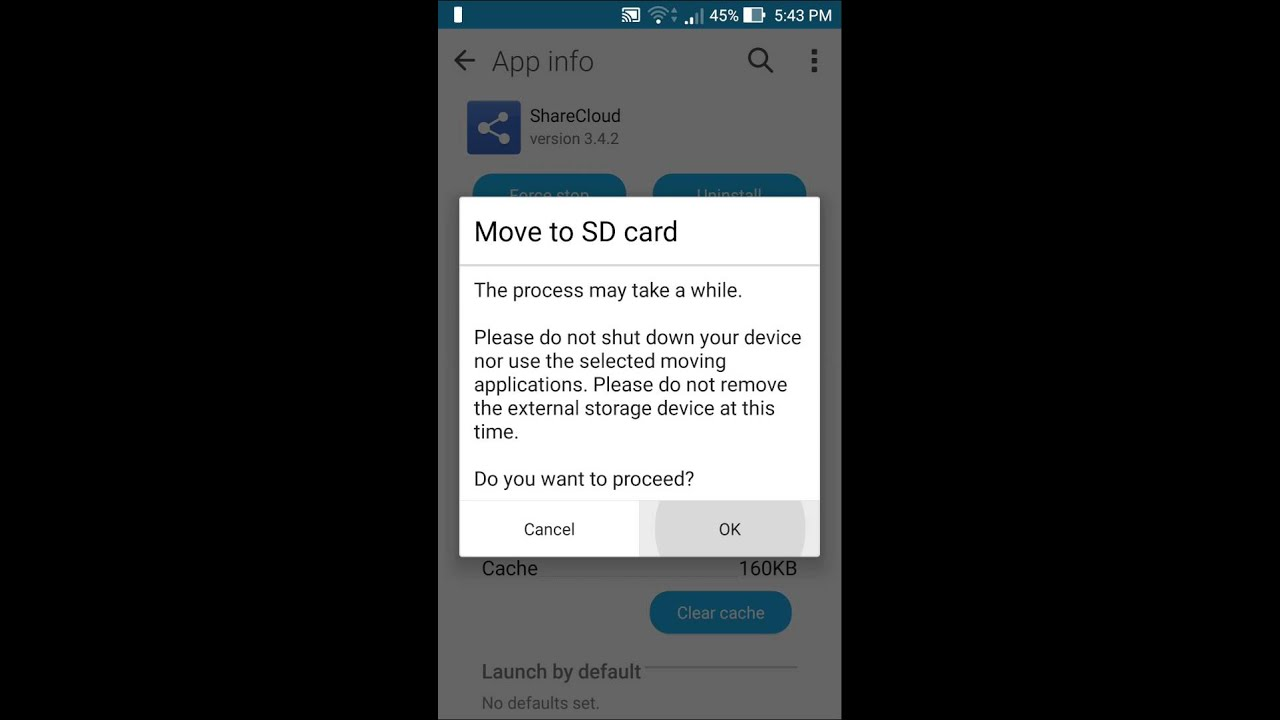 How To Move S Sd Card On Asus Zenfone 2