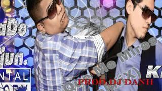 KillJaM FeaT JiiN - Quiero Que Me Mires (Off.ReMiiX) (Prod.DJ DaNii) (wWw.FlowTemPlaDo.CoM)