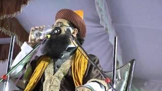 Syed Noorani Miya Naat  Astana-e-Alia Huzur Ameen-E-Tareeqat Malegaon