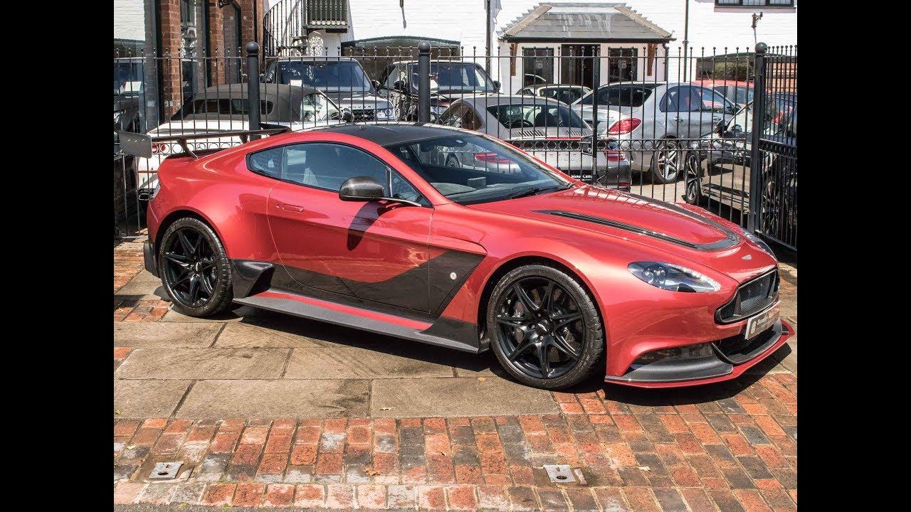 Aston Martin Gt12 For Sale Bramley Motor Cars Youtube