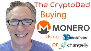 Best Way to Buy Monero for Privacy and Anonymity using Decentralized Exchanges