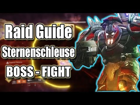 Val Ca'Uor Guide | Sternenschleuse Raid Guide Vorphase + Endboss