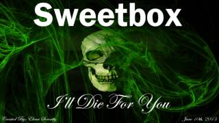 Sweetbox - I