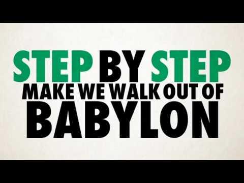 Alpha Steppa - Mek We March (Step by Step)...