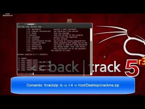 BackTrack 5 R3 Release .zip