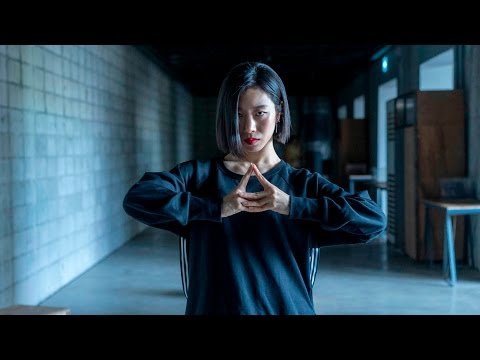 Lia Kim / Pure Grinding (iSHI Remix) - Avicii / Popping freestyle