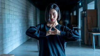 Lia Kim / Pure Grinding (iSHI Remix) - Avicii / Popping freest…