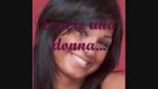 Anna Tatangelo Essere una Donna + testo