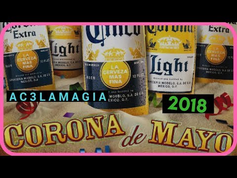 Cinco De Mayo  (2018) / Dj Ac3lamagia Drunk Mix