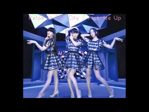 Perfume - Pick Me Up Full Single HD