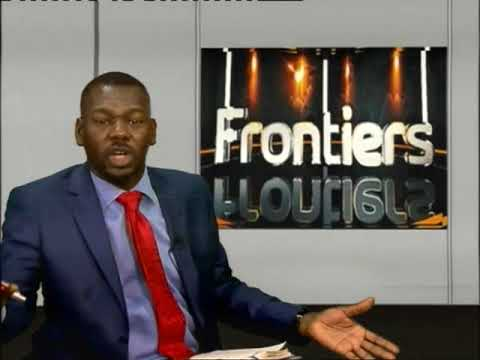 Bridging The Widening Gap of Unemployment- NTA Frontiers