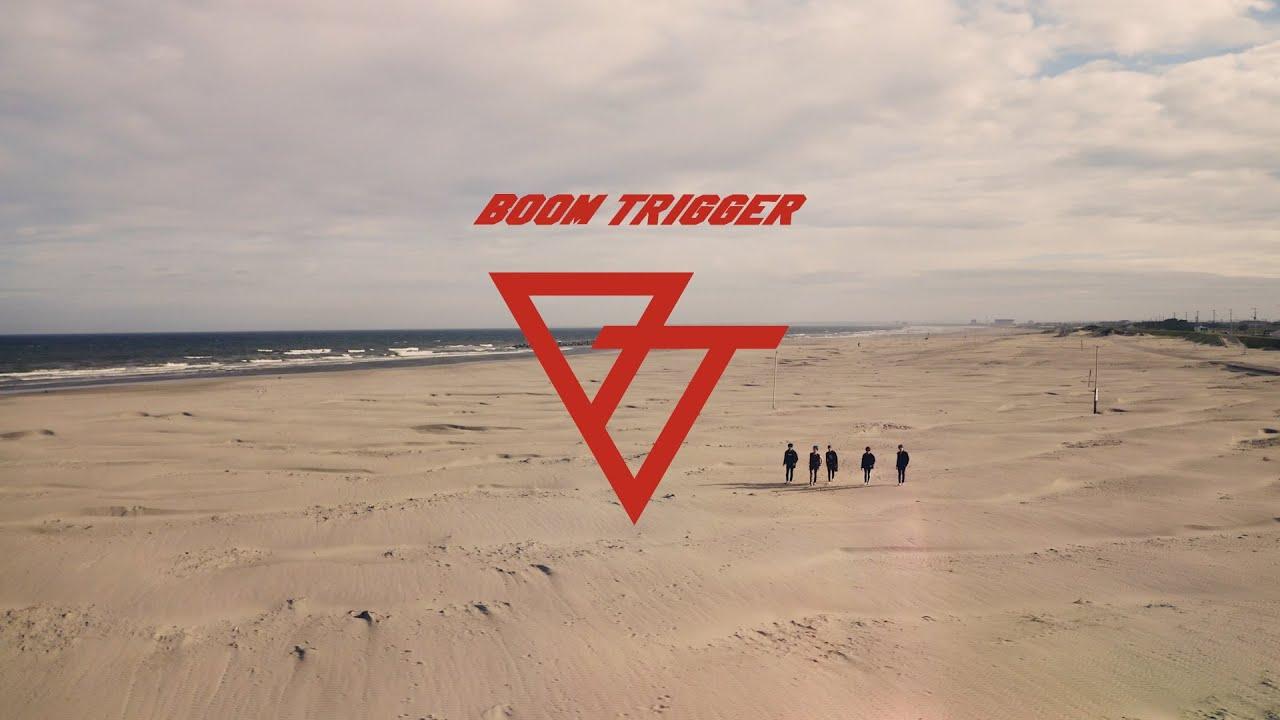 Boom Trigger - 'Shaking' M/V Short Ver.