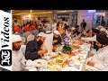 Dubai gurudwara serves Iftar to Muslims during Ramadan