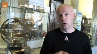 pi day live an online event with professor marcus du sautoy
