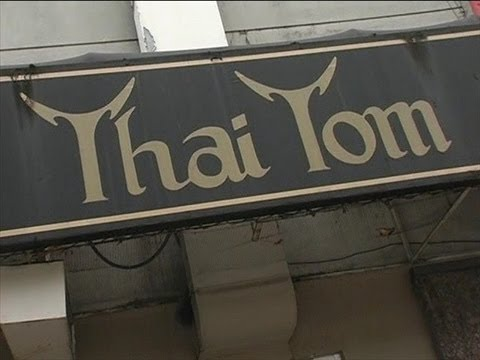 Restaurant Show, Big Eats Small Spots Thai Tom University District Seattle, WA