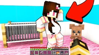 L'AMANTE DI LYON ASPETTA UN FIGLIO!! - Casa di Minecraft #65