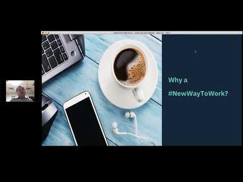 ETCIO Webinar - Improving Workplace Experience