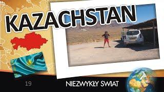 Baixar Niezwykly Swiat - Kazachstan - Full HD - Lektor PL - 72 min