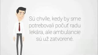 Rodinny lekár prináša Telemedicínu na Slovensko