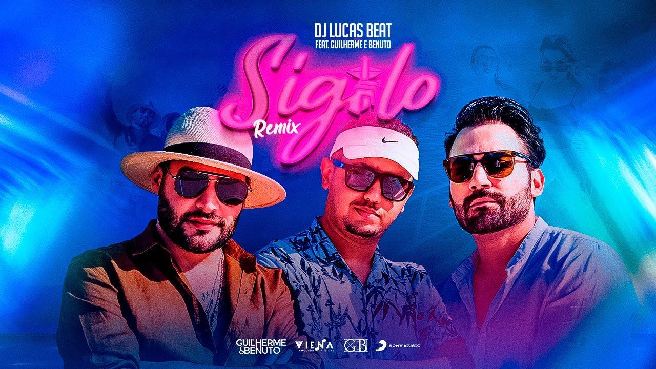 DJ Lucas Beat e Guilherme & Benuto - Sigilo Remix (Clipe Oficial)