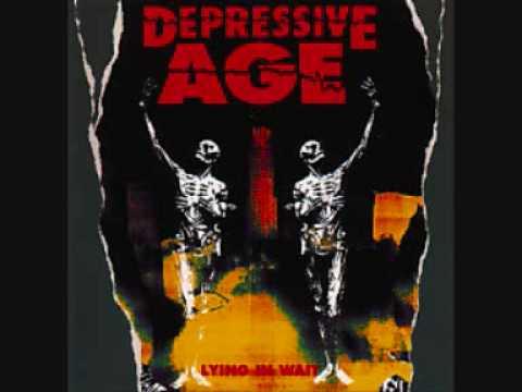 Depressive Age -  Lying in Wait
