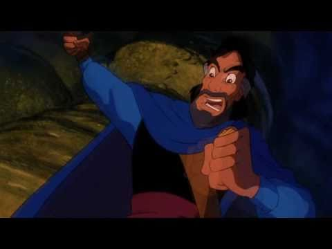 The Merchant Of Venice - Animated Trailer