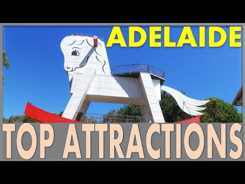 Visit Adelaide, Australia: Things to do in Adelaide - The City of Churches