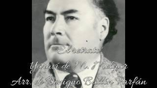 El retrato - Benigno Ballón Farfán