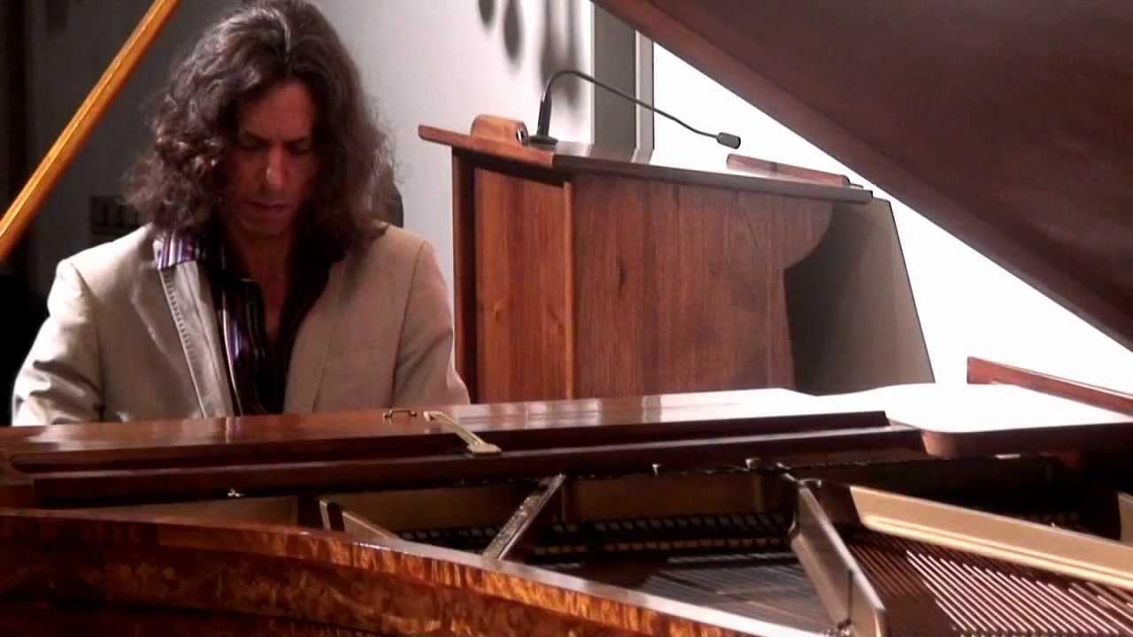 Mark Pinkus: Composer/Pianist | markpinkus com | About