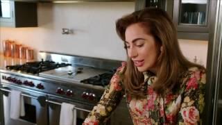 El príncipe William y Lady Gaga hablan sobre la salud mental