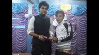 yaariyan and  farewell party of jnv solan 2013-14