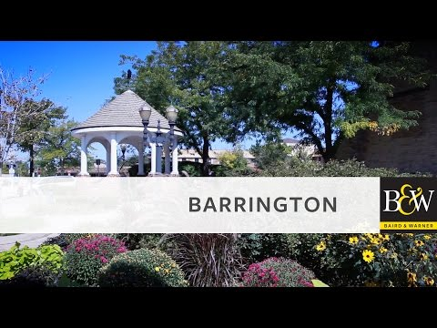 Chicago Neighborhoods - Barrington